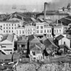 Rediscover SF's Lost History At The Potrero Hill History Night