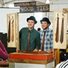 IRL Etsy -- The Renegade Craft Fair Is Back!