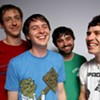 Animal Collective's Henry Miller Library Show Moved to Santa Cruz; More Tix Onsale Thursday