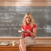 """Bad Teacher"": Unfunny Comedy Shows Women Can Be Terrible, Too"