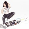 K.Flay's Smart-Aleck Rhymes Could be the Bay's Next Big Export