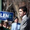 Is Mark Leno Getting Grief from Democratic Leaders for Vanquishing Carole Migden? Far From It