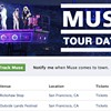 Is Muse Playing at the Rickshaw Stop on Friday? Facebook Says Yes, Promoter Says No