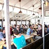 Is SOMA StrEat Food Park a New Type of Restaurant?