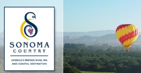 Is Sonoma Country a constitutional monarchy? Or do its kings still rule by divine right?
