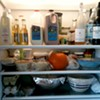What's in Ruth Reichl's Fridge? A Few Bottles of Minor Embarrassment