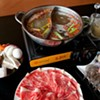 San Francisco-Style Shabu Shabu: Not Quite Japanese