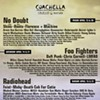 Is This the Coachella 2012 Lineup?