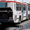 Muni Driver Reduced to Tears By Spitting, Epithet-Spewing Rider