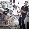 Italian DJ Benny Benassi Plans to Tour California on a Fixie Bike