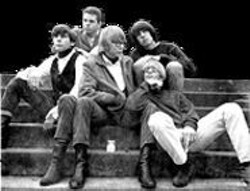 It's a Quarter  to Nougat:  The Chocolate Watchband, - back when it was truly nuts.