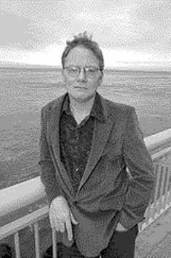 JAMES  SANDERS - It's a Wonder-ful Life: Jeff Hoke.