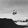 Travel Photos: The Weird Beauty of Skateboarders in Stasis