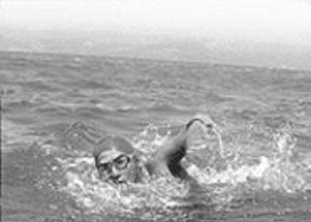 The Endless Swimmer