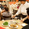 Capital Restaurant: Pleasingly Unpretentious Cantonese in Chinatown