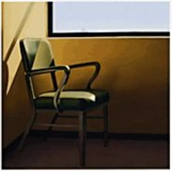 It's Probably Still There: Ada Sadler's UC - Berkeley Chair #1.
