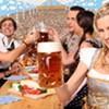 Oktoberfest Rings In the New Beer -- Now in September!