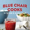 Jam Is a Lot More Than a Toast Topping in the New Blue Chair Cookbook