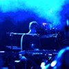 SXSW Day 2: James Blake's Bass Shakes the Earth, Confounds Labeling