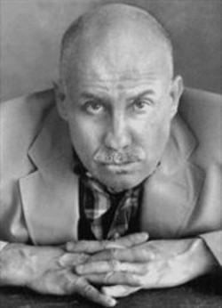 "James Ellroy at 53: ""Perspective comes,"" says one of the - greatest American novelists of the 20th--and 21st--century."
