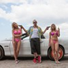"""Spring Breakers"": This is What America Gets"