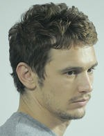 James Franco, live and at the Castro on Sunday