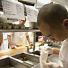 The 30-Year-Old Chefs Influencing What You Eat