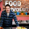Jamie Oliver's Food Revolution Makes a Difference