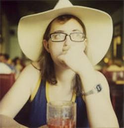 Jana Hunter: Texan folk with a twist.