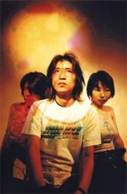 Japanese avant-metal heavyweights Boris.