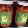Whole Foods Unveils S.F. Street-Food Line: Sauces from Magic Curry Kart