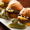 Triple Take: Sliders Gone Wild