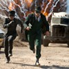 """The Green Hornet"": Seth Rogen's superhero can't save this movie"