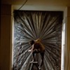 Jay DeFeo and Jasper Johns: Rarely Seen Work at SFMOMA