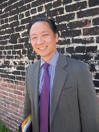 Jeff Adachi insists his back isn't to the wall - JOE ESKENAZI