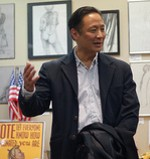 Jeff Adachi says see you at the CJC