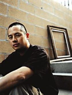 B+ - Jeff Chang, framing hip hop.
