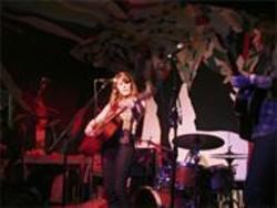 BRITT  GOVEA - Jenny Lewis: a Big Sur surprise.