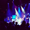 Live Review: Ryan Adams and Jenny Lewis Rock Out With Jello Biafra at The Masonic