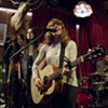 Photos: Conor Oberst, Ben Kweller, and Jenny Lewis Play Impromptu Set at the Riptide