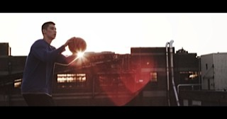 """Jeremy Lin in """"Linsanity"""" - PHOTO COURTESY 408 FILMS"""