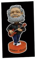 Jerry Garcia says: 'Constantly choosing the lesser of two evils is still choosing evil.' So root for the Giants.