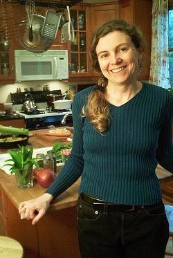 Jessica Prentice: The original locavore? - NORTHFIELD.ORG VIA FLICKR