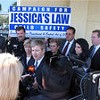 Jessica's Law Knocks Sex Offenders Off the Grid