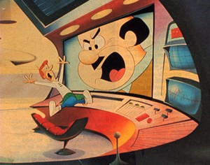 Jetson! You're LAID-OFF! And now you're back at 37.5 hours!
