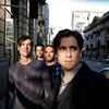 In Print: Jimmy Eat World Revisits <i>Bleed American</i>, and More