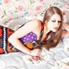 Monday's Pick: Joanna Newsom at the Fox Theater