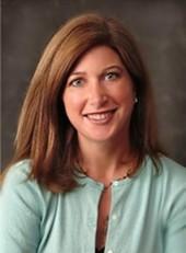 Joanna Rees -- your future mayor?