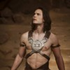 """John Carter"": Special Effects Dazzle Amid Action Thrills"