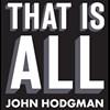 John Hodgman Explains the Beauty of the Internet